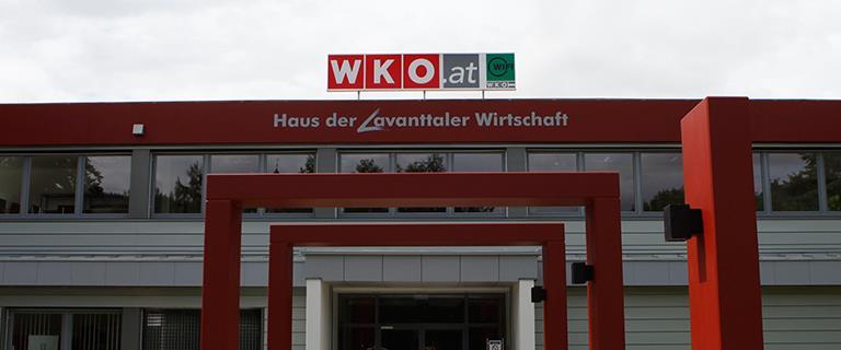 bfi-Wolfsberg - BFI Krnten