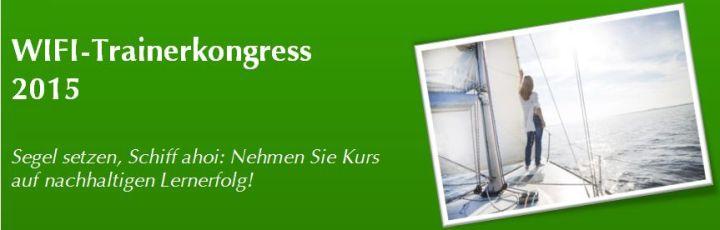 WIFI Trainerkongress 2015
